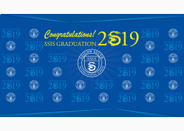 [LIVE STREAM] SSIS GRADUATION CEREMONY CLASS OF 2019