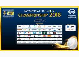 [LIVE STREAM] TAN SON NHAT GOLF COURSE CHAMPIONSHIP 2018 | FINAL ROUND